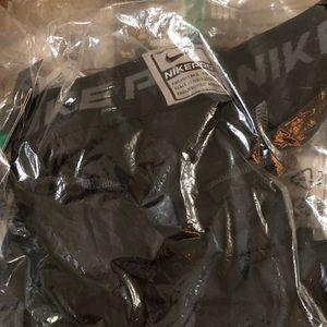 bc539b55659c Nike Underwear   Socks - NWT 5 PAIRS NIKE COMPRESSION SHORTS